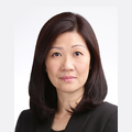 Jazzlyn Seah real estate agent of Huttons Asia Pte Ltd