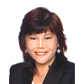 Eileen Lim real estate agent of Huttons Asia Pte Ltd