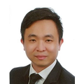 Richard Chong real estate agent of Huttons Asia Pte Ltd