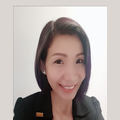 Winnie Chng real estate agent of Huttons Asia Pte Ltd