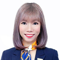 Sherlyn Goh real estate agent of Huttons Asia Pte Ltd