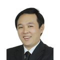 Desmond Koh real estate agent of Huttons Asia Pte Ltd