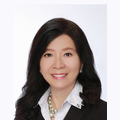 Serene Koh real estate agent of Huttons Asia Pte Ltd