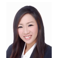 Sharolyn Chun real estate agent of Huttons Asia Pte Ltd