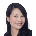 Corrine Lam real estate agent of Huttons Asia Pte Ltd