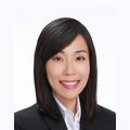 Karen Chan real estate agent of Huttons Asia Pte Ltd