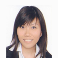 Joyce Ng real estate agent of Huttons Asia Pte Ltd
