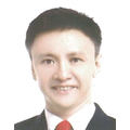 Jeremy Mah real estate agent of Huttons Asia Pte Ltd