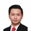 Leslie Li real estate agent of Huttons Asia Pte Ltd