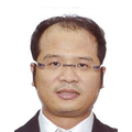 Gilbert Ang real estate agent of Huttons Asia Pte Ltd