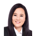 Xena Sun real estate agent of Huttons Asia Pte Ltd