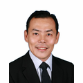 Chin Kai Ong  real estate agent of Huttons Asia Pte Ltd