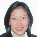 Jinny Chiah real estate agent of Huttons Asia Pte Ltd