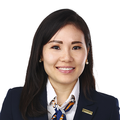 Alice Png real estate agent of Huttons Asia Pte Ltd