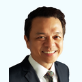 Robert Ng real estate agent of Huttons Asia Pte Ltd