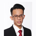 Aden Aw real estate agent of Huttons Asia Pte Ltd