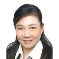 Stephanie Yeong real estate agent of Huttons Asia Pte Ltd