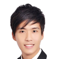 Terry Tan real estate agent of Huttons Asia Pte Ltd