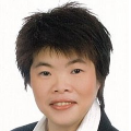 Adelene Wong real estate agent of Huttons Asia Pte Ltd