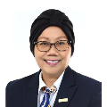 Rosney Ismail real estate agent of Huttons Asia Pte Ltd