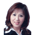 Sally Low real estate agent of Huttons Asia Pte Ltd