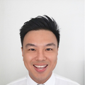 Robin Joel Ng real estate agent of Huttons Asia Pte Ltd