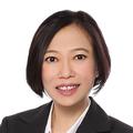 Vivian Lim real estate agent of Huttons Asia Pte Ltd