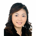 Cynthia Wong real estate agent of Huttons Asia Pte Ltd