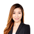 Penny Yeung real estate agent of Huttons Asia Pte Ltd