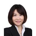 Ravenia Lim real estate agent of Huttons Asia Pte Ltd