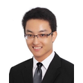 Joshua Fan real estate agent of Huttons Asia Pte Ltd