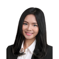 Jacqueline Tay real estate agent of Huttons Asia Pte Ltd