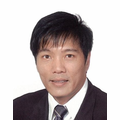 Danny Gan real estate agent of Huttons Asia Pte Ltd