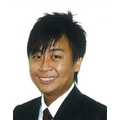 Roy Tan real estate agent of Huttons Asia Pte Ltd