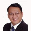 Oliver Ng real estate agent of Huttons Asia Pte Ltd