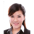 Jessie Moh       real estate agent of Huttons Asia Pte Ltd