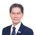 Michael Goh real estate agent of Huttons Asia Pte Ltd