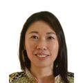 Aissa Chiu real estate agent of Huttons Asia Pte Ltd