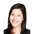 Judy Hu real estate agent of Huttons Asia Pte Ltd