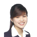 Joyce Lee real estate agent of Huttons Asia Pte Ltd