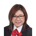 Veron Hee real estate agent of Huttons Asia Pte Ltd