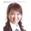 Eleena Ng real estate agent of Huttons Asia Pte Ltd