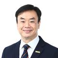 Tonny Lee real estate agent of Huttons Asia Pte Ltd