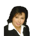 Molly Leo real estate agent of Huttons Asia Pte Ltd