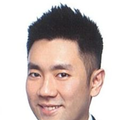 Darren Ong real estate agent of Huttons Asia Pte Ltd