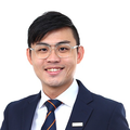 Ray Chua real estate agent of Huttons Asia Pte Ltd