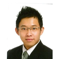Eric Goh real estate agent of Huttons Asia Pte Ltd