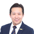 Ken Chee real estate agent of Huttons Asia Pte Ltd