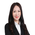 Kris Ho real estate agent of Huttons Asia Pte Ltd