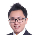 Toshitaka Migita real estate agent of Huttons Asia Pte Ltd